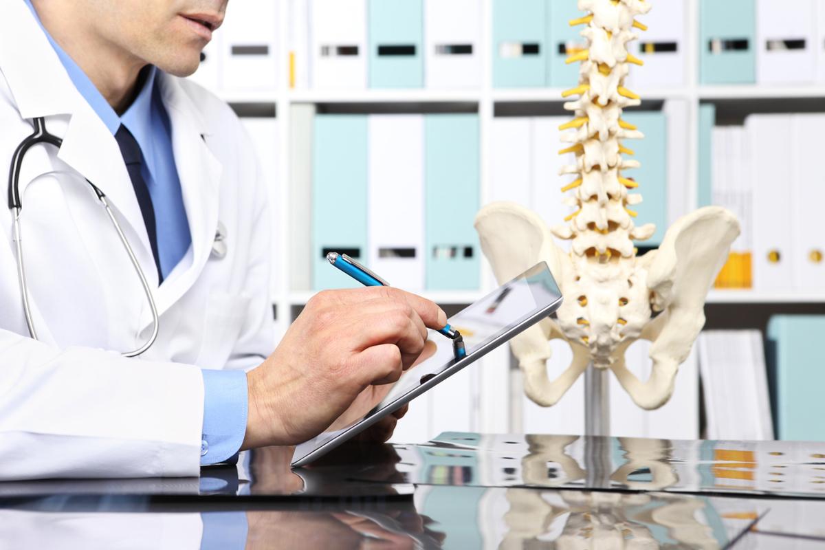 cm arnica - przychodnia warszawa-babice - ortopedia