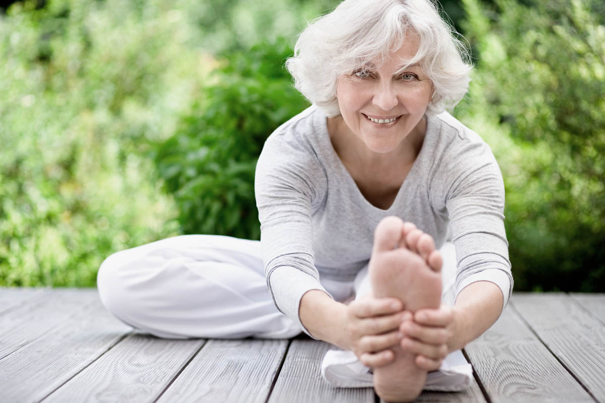 gabinet zdrowa stopa