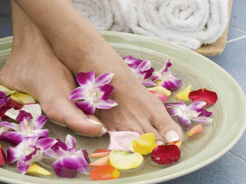 leczenie wrastających paznokci laserem frakcyjnym